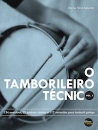 Portada_O_Tamborileiro_Tecnico